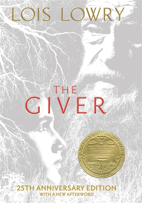 The Giver by Lois Lowry - Read Online