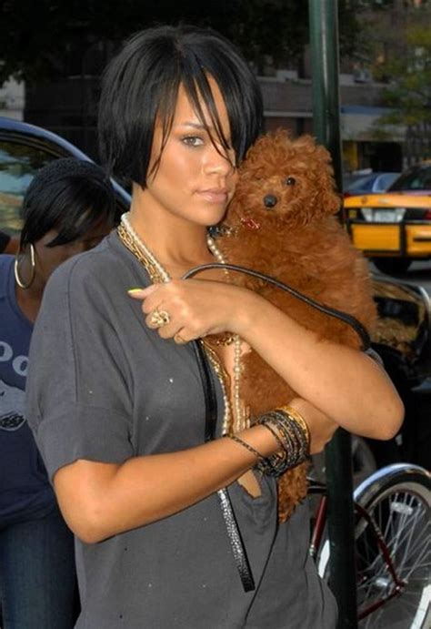 A Gallery of Celebrities and Their Dogs