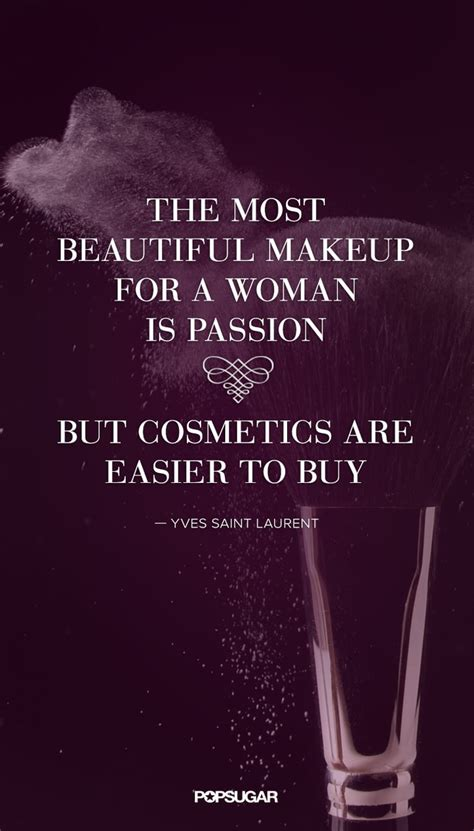 Is this why we love YSL Beauty so much?   Pinterest Beauty
