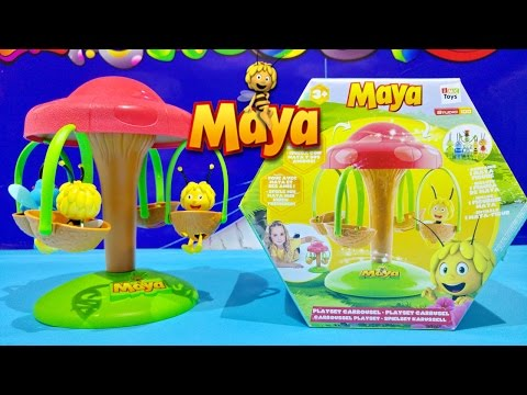 Puzzle Maya the Bee - printable colouring page | Classroom