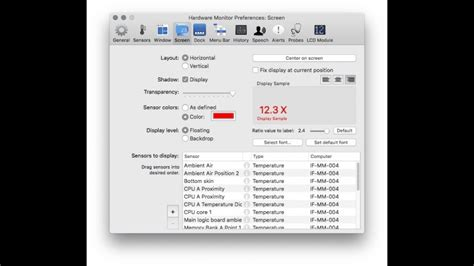 Hardware Monitor for Mac: Free Download + Review [Latest