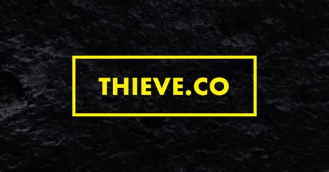 Thieve - A curated list of the best products from AliExpress
