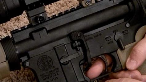 How To: Magpul BAD Lever ~ Installation & Introduction