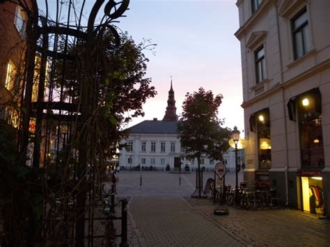 Ystad – Travel guide at Wikivoyage