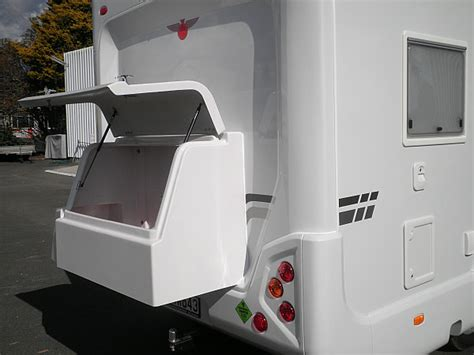 Motorhome Boxes - Work and Play NZ Ltd