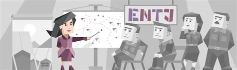 Strengths & Weaknesses | Commander (ENTJ) Personality