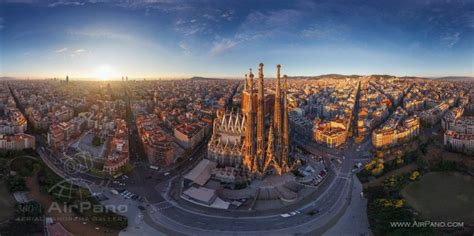 19 Best Panoramic Photography examples and Tips for