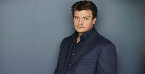Nathan Fillion - Bio, Facts, Family Life of Actor