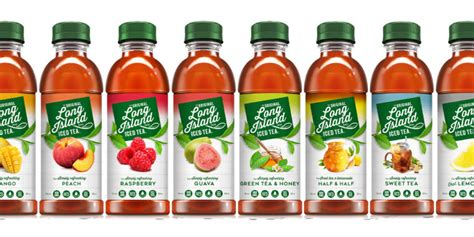 """Iced tea company rebrands as """"Long Blockchain"""" and stock"""