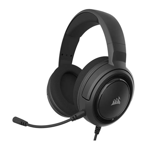 Corsair HS35 Stereo Gaming Headset - Your Tech Space