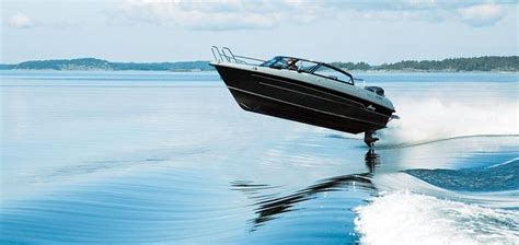 Powerboat & RIB on (With images) | Power boats, Boat, Finland
