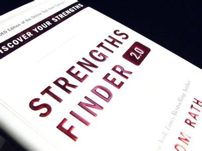 Strengths Finder Makes Better Spouses, Parents and Workers