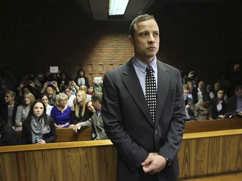 Oscar Pistorius Trial Delayed To August - Business Insider