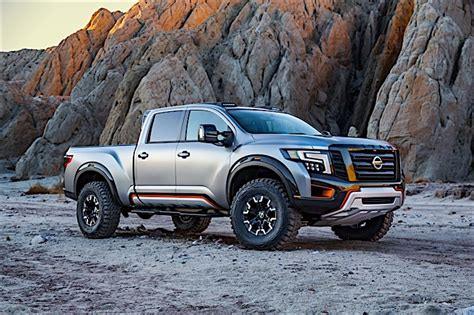 Did Nissan Just Build a Diesel-Powered Raptor? - Ford