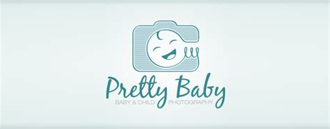 Creative Photography themed logo design examples for your