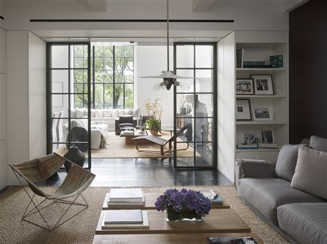 Upper West Side Apartment – 1100 Architect