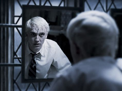 Um, this Draco Malfoy theory is so crazy it just might work