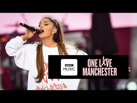 Ariana Grande's Costa Rica Concert Gets Threatened With Attack