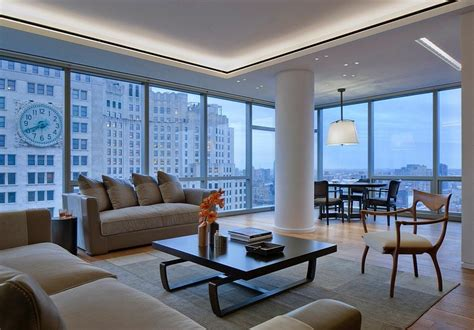 Luxury NYC Apartment Overlooking Madison Square Park