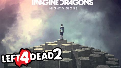 Welcome To The New Age Intro - Imagine Dragons