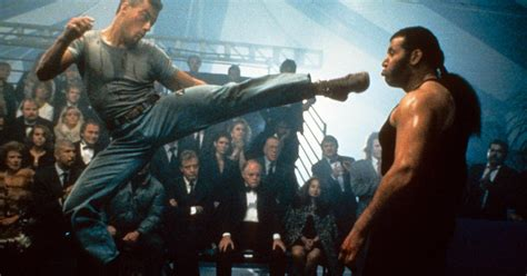 Jean-Claude Van Damme joins 'Kickboxer' remake - NY Daily News