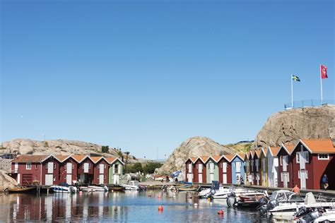 West Coast Sweden - Itinerary & Things to do in 3 days