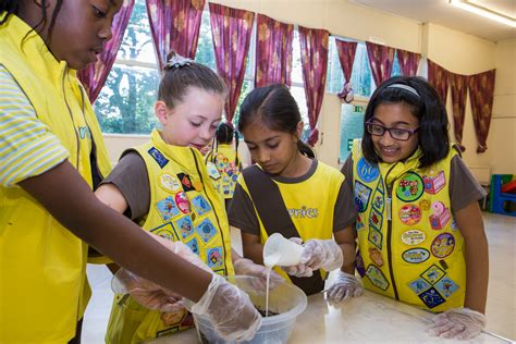 Budgetting for your unit   Girlguiding