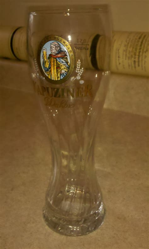 Kapuziner Weisse Glass - Order Online - West Lakeview Liquors