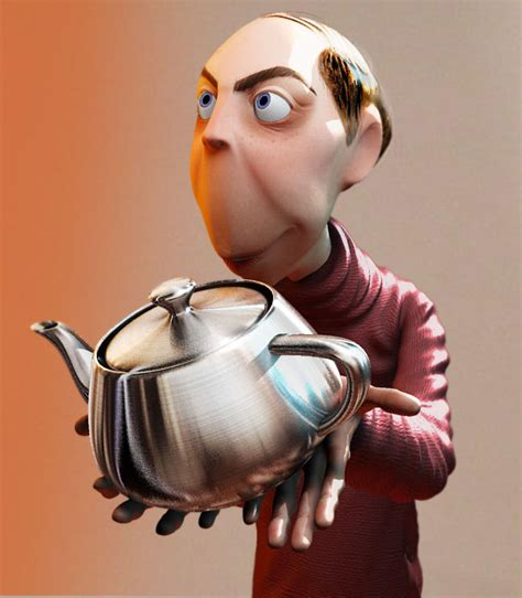16 Most Funniest 3D character designs for your inspiration