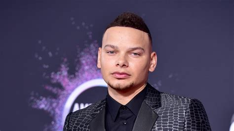 Kane Brown on Getting Personal for Touching Song 'For My