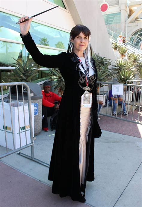Narcissa Malfoy From Harry Potter | Last-Minute Geeky