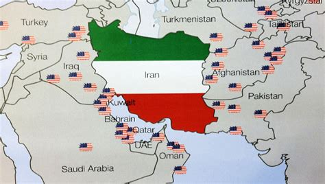 Trump's Misguided Policy Against Iran - The Bullet