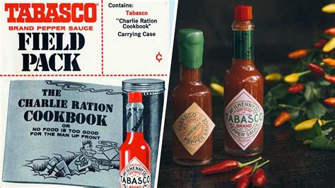 Tabasco turns 150! Here are 10 fun facts about this