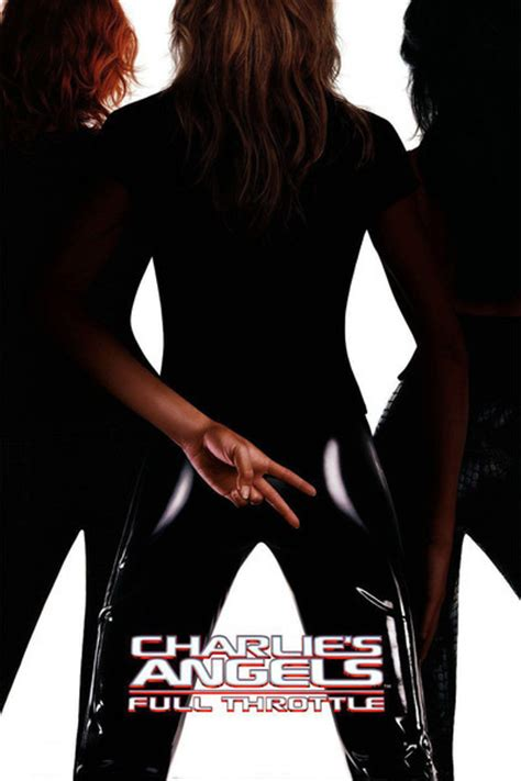 Charlie's Angels: Full Throttle movie review (2003