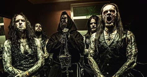 """BELPHEGOR + SUFFOCATION - annunciano il tour """"Europe Under"""