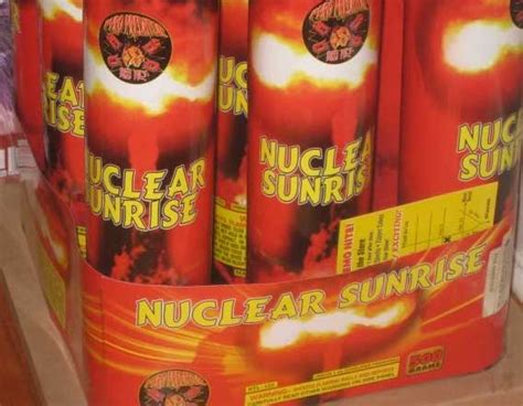 The 25 Most Ridiculous Fireworks Brand Names Ever (GALLERY